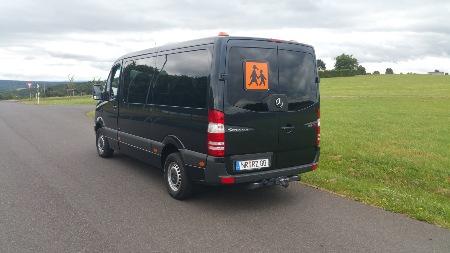 Club Reisen Zimmermann Busunternehmen
